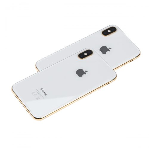 Elite Luxury Apple iPhone X/XS/XS MAX