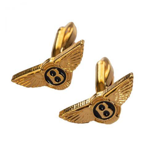 Elite Luxury Bentley Cufflinks