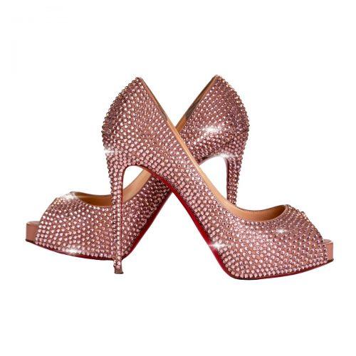 Elite Luxury Christian Louboutin Shoes