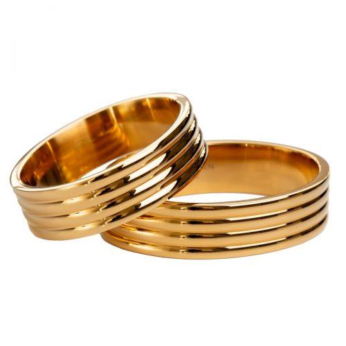 Elite Luxury Georg Jenson Napkin Rings