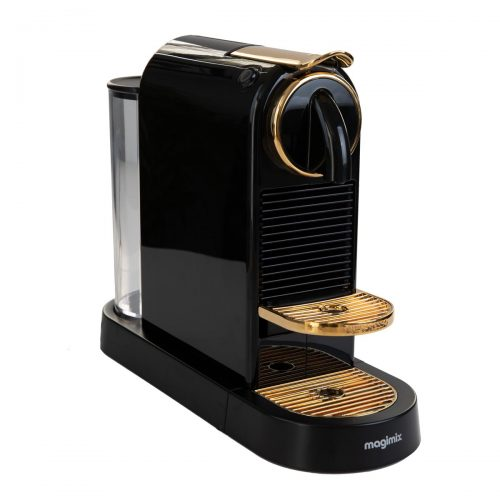 Elite Luxury Nespresso Citiz Coffee Machine