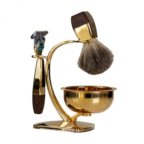 Elite Luxury Shaving Kit