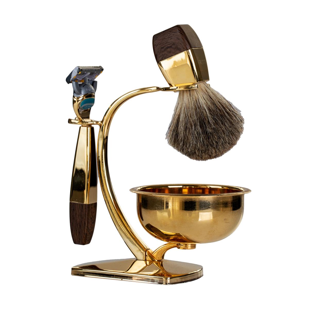Elite Luxury Shaving Kit