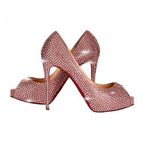 Elite Luxury Christian Louboutin Shoes