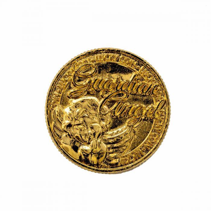 Elite Luxury Guardian Angel Coin