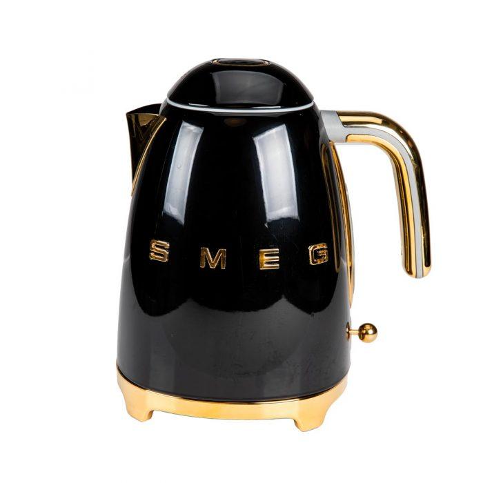 Elite Luxury SMEG Kettle