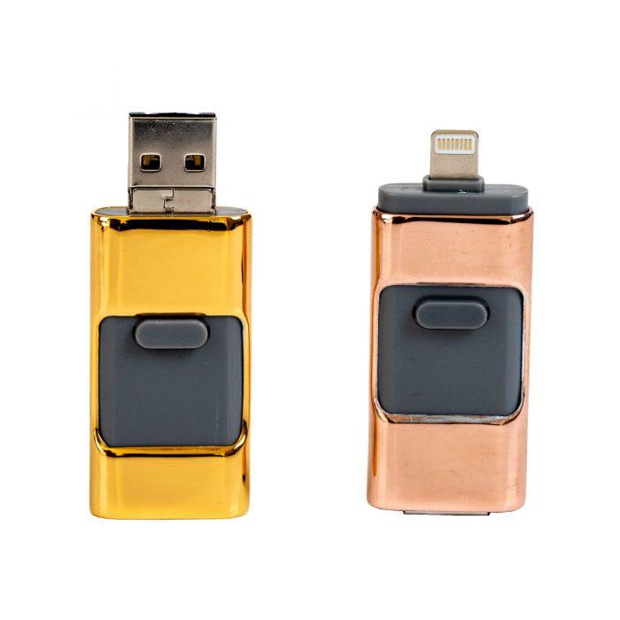 Elite Luxury USB Memory Stick