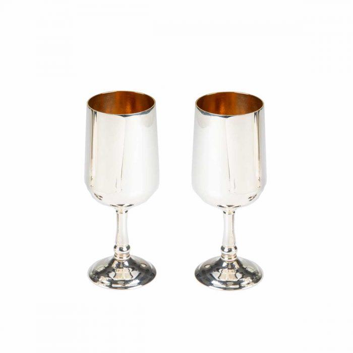 Elite Luxury Wine Goblets
