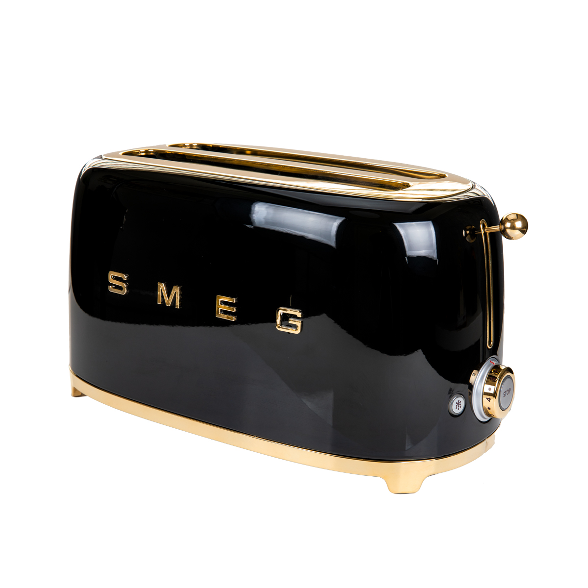 Elite Luxury SMEG Toaster