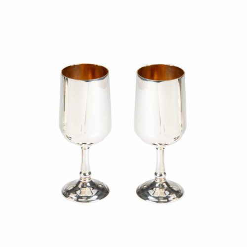 Elite Luxury Wine Goblets