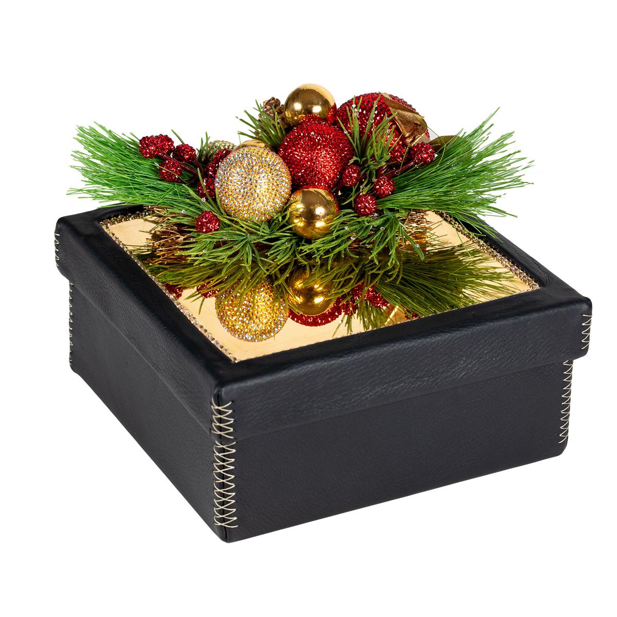 Elite Luxury Unique Gift Box